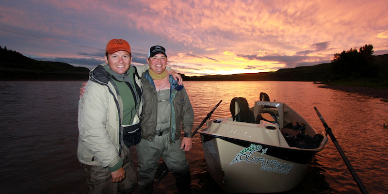 bow overnight float trip3