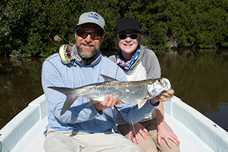 Out Fly Fishing Outfitters Guide Akasha Bopp